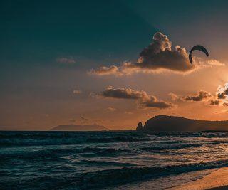 When the #sun comes down #sunset #sundown