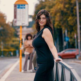 #waiting The #bus Model: @vale_double.v #fashionphotography #fashion #shooting #shootingphoto #portraitphotography #portrait #globe_portraits #mood70 #photography #photoartandtechs #viapinerolo7 #rome #romeitaly